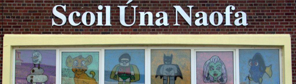 Scoil Úna Naofa., Preschool and Primary School, Crumlin, Dublin, Ireland