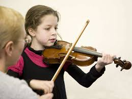 Open Violin Lessons – Updated