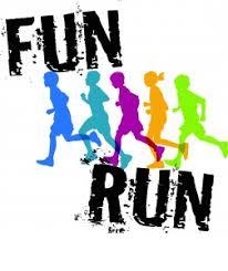 Fun Run Update
