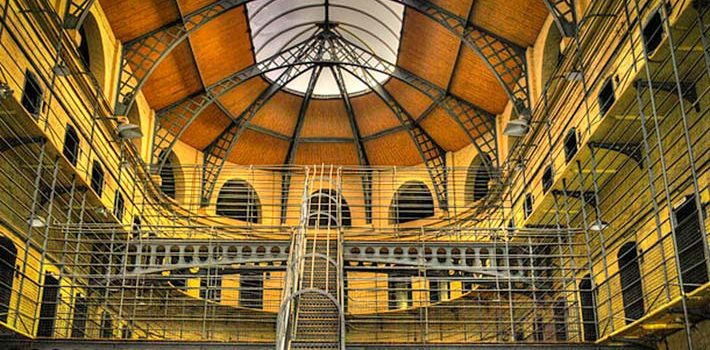 Parents' Trip – Kilmainham Gaol