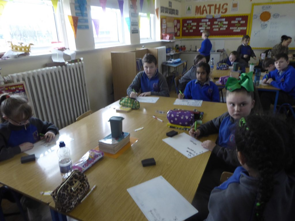 3rd class concentrating