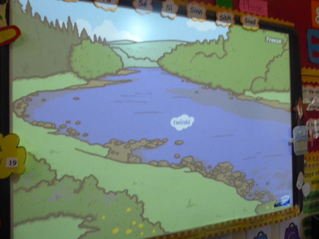 Water Cycle 2nd