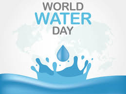 World Water Day – March 22nd