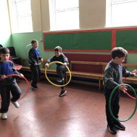 PE Activities – Ms. Caulfield