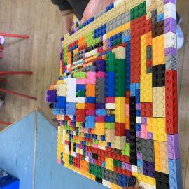 Lego Club Last Term 2019